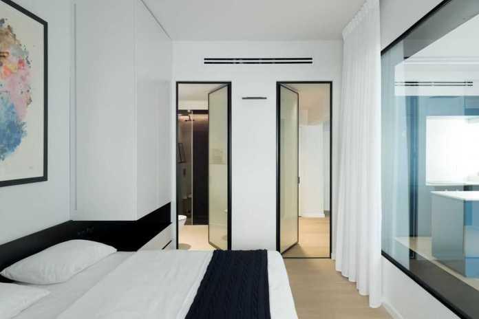 image21-17 | 25 межкомнатных стеклянных дверей в интерьере