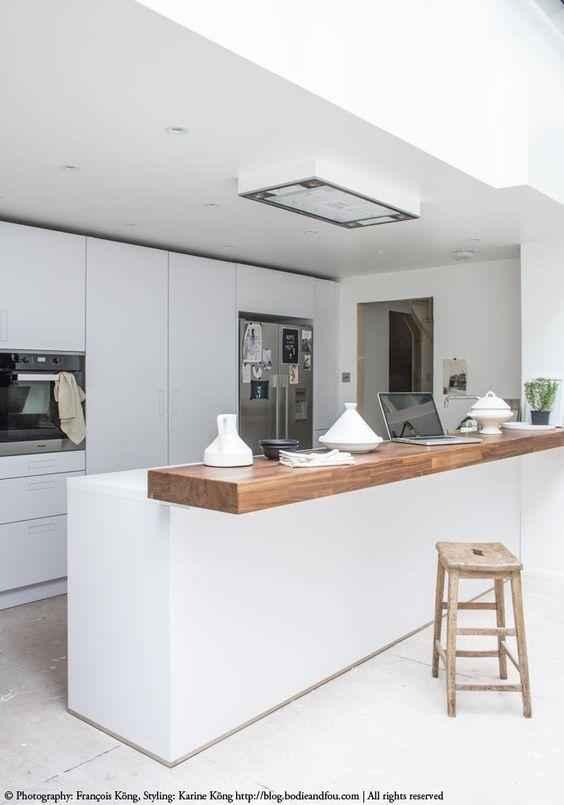 image23-12 | 25 идей белых кухонь