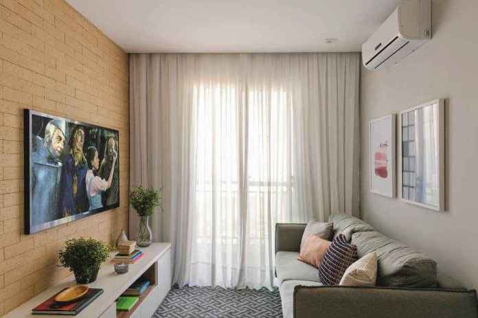 image24-10 | 25 идей дизайна маленькой гостиной