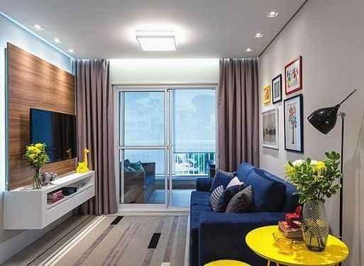 image29-6   30 идей дизайна маленьких гостиных