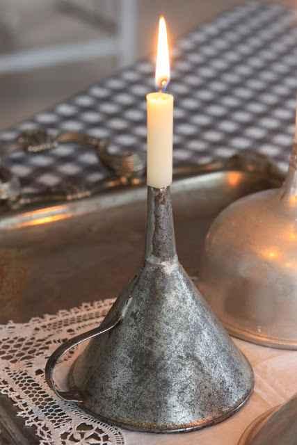 image3-37 | 10 способов повторно использовать кухонную утварь для декора интерьера