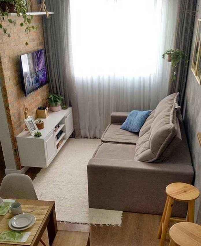 image30-5   30 идей дизайна маленьких гостиных