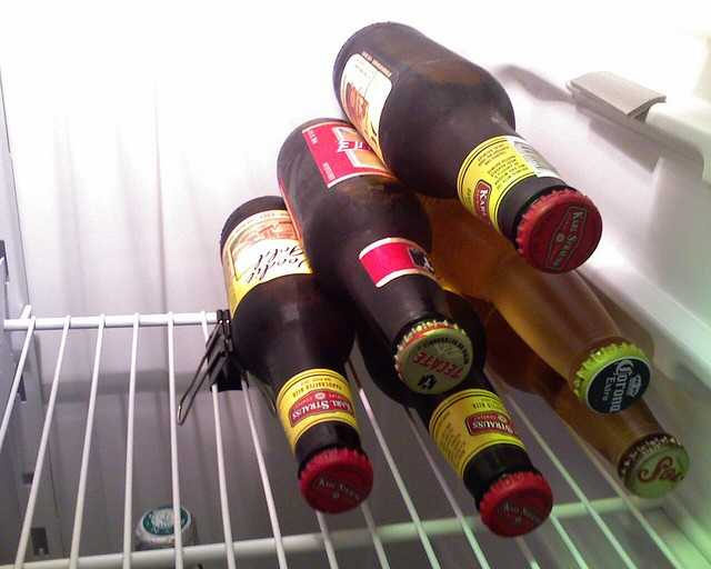 image4-100 | 17 умных лайфхаков для холодильника