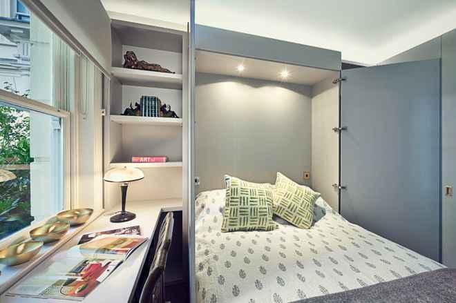 image4-39 | 8 идей расширения пространства спальни