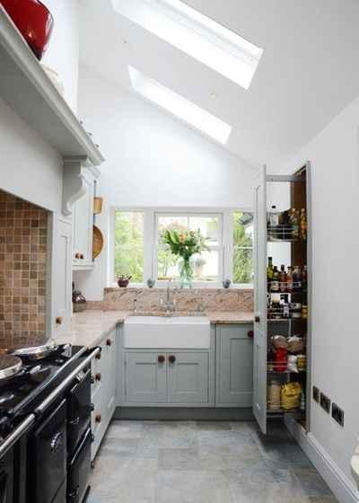 image4-55 | 10 вещей про которые вы думали, что они не поместятся на кухне