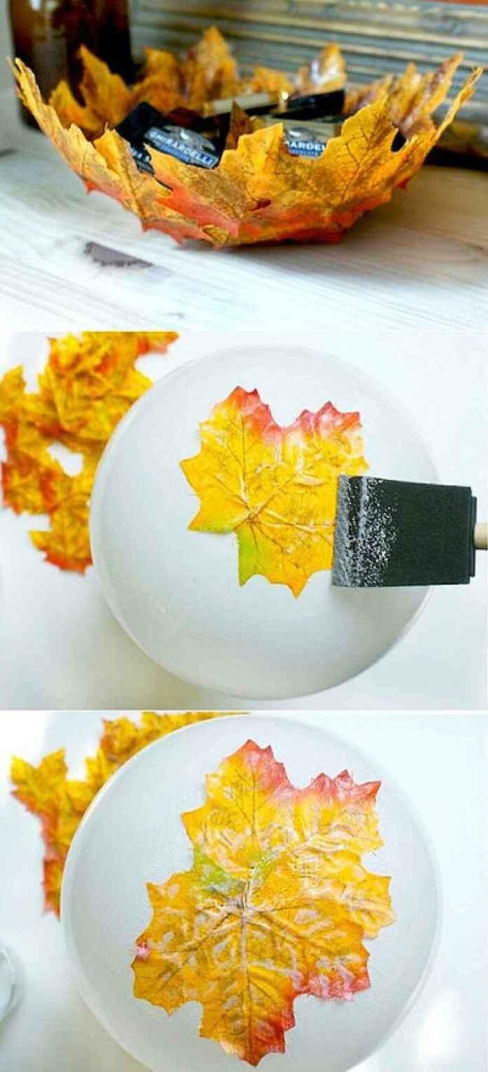 image4-75   Поделки из осенних листьев