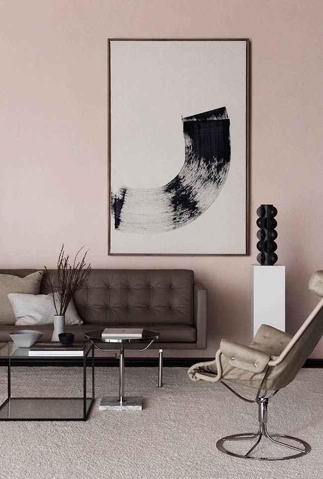 image45 | 60 оттенков розового в интерьере