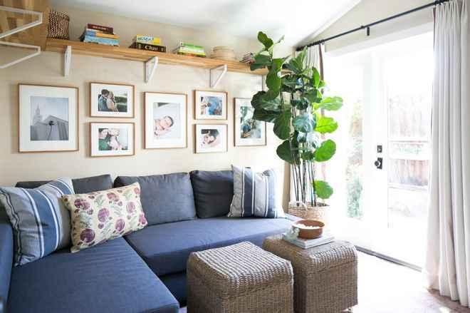 image5-69   Как комбинировать мебель в небольшой комнате