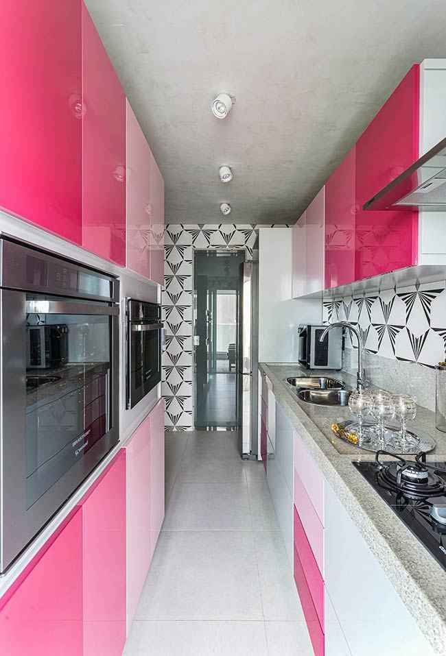 image57 | 60 оттенков розового в интерьере