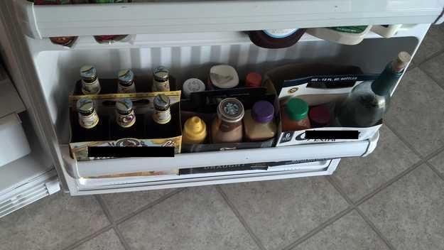 image6-96 | 17 умных лайфхаков для холодильника