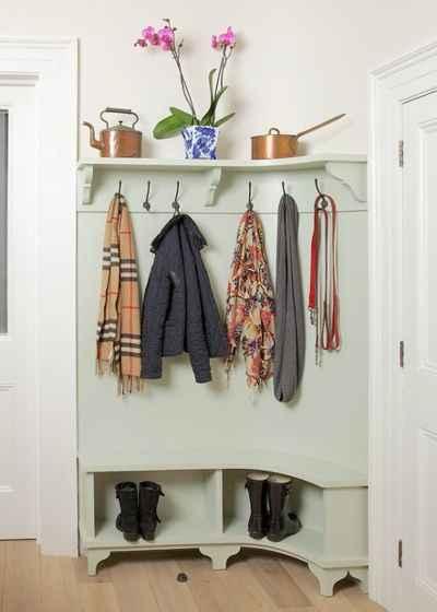 image7-33   Скрытые места для хранения в вашей прихожей