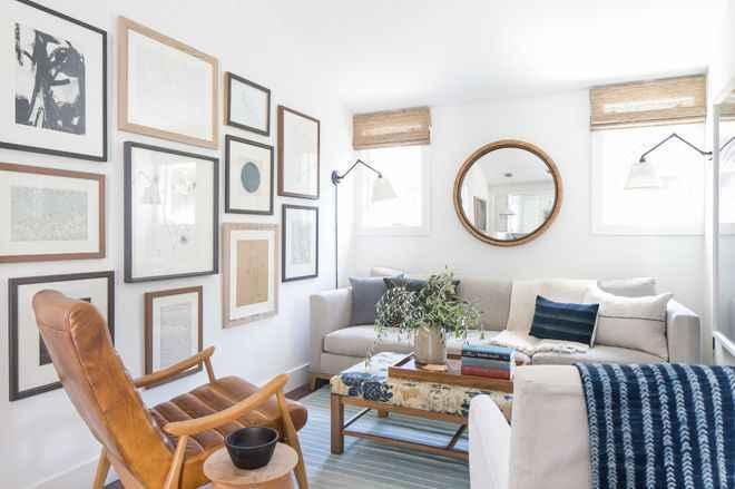 image7-67   Как комбинировать мебель в небольшой комнате