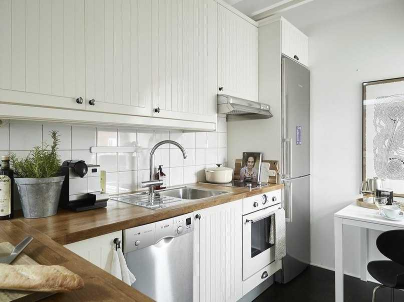 image1-15 | Как грамотно обставить маленькую кухню