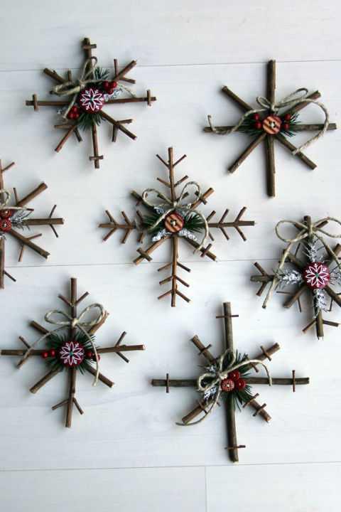 image1-40 | Рождественские и Новогодние украшения своими руками