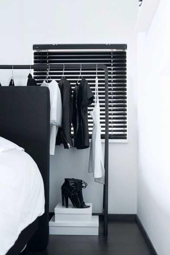 image10-38 | Стильные альтернативы платяному шкафу