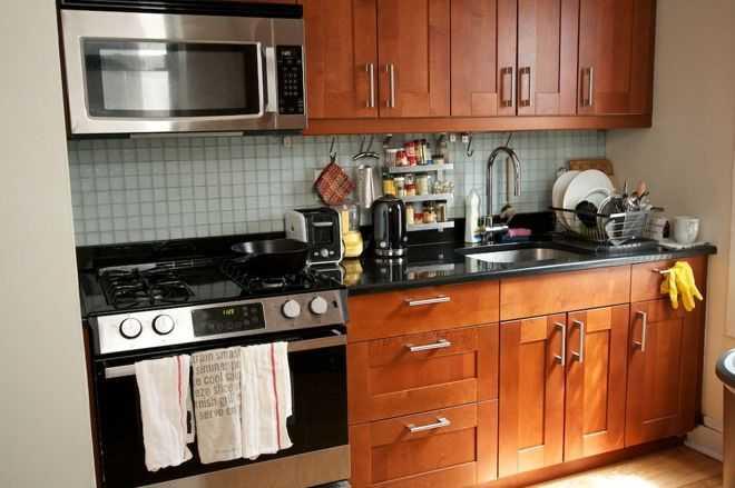 image11-8 | 10 примеров крохотных кухонь