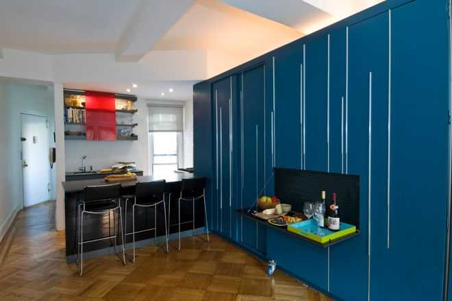 image13-6 | 10 примеров крохотных кухонь