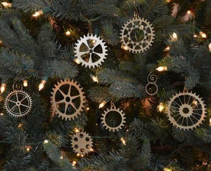 image14-14 | Рождественские и Новогодние украшения своими руками
