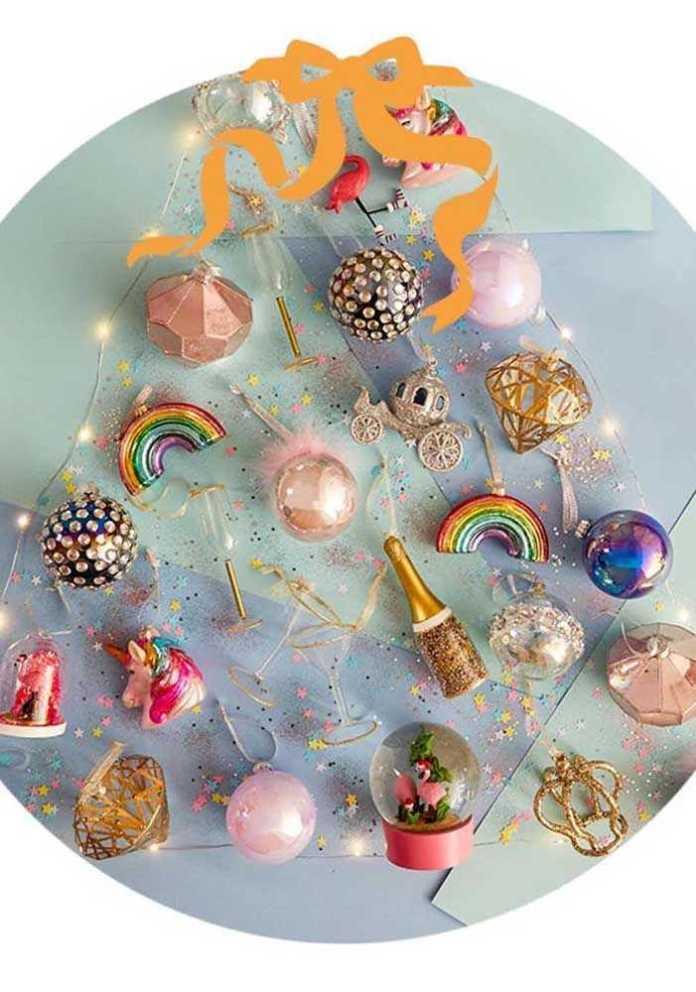 image16-6   Новогодние украшения из ненужных компакт-дисков