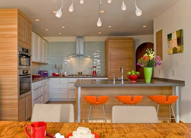 image17-8 | 6 элементов современной кухни