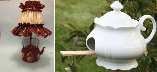 image18-12 | Потрясающие идеи самоделок из чашек и чайников