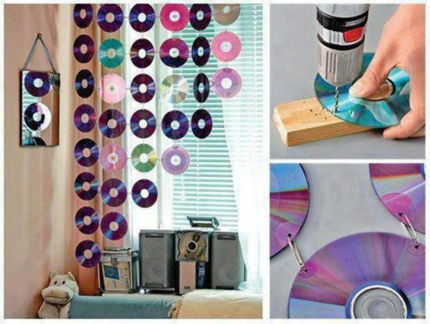 image21-7 | Переделка старых компакт-дисков в нужные вещи