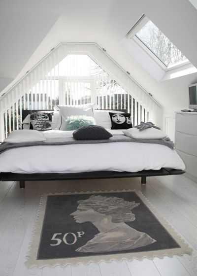 image3-27 | 10 маленьких спален, которые кажутся большими