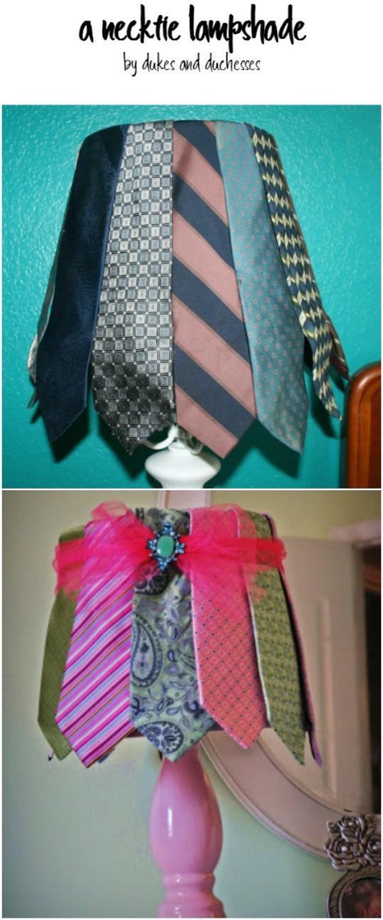 image3-50 | Что можно сделать из старых галстуков