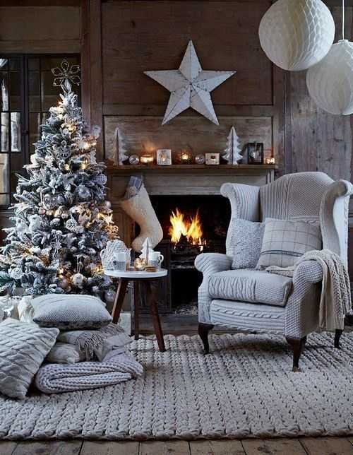 image4-25 | Белые елки как часть декора