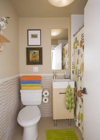 image4-45 | 5 крохотных ванных комнат. Особенности дизайна