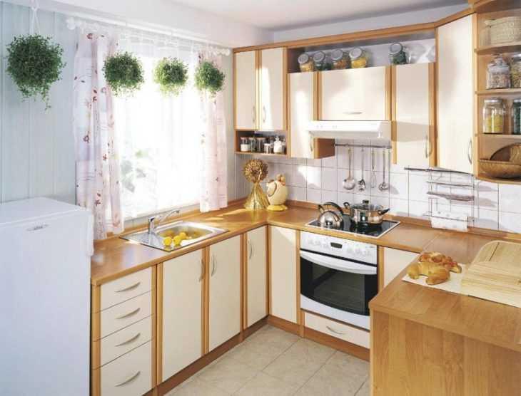 image5-14 | Как грамотно обставить маленькую кухню