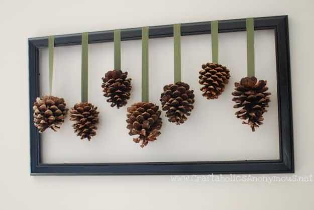 image6-14 | Праздничный декор из шишек своими руками