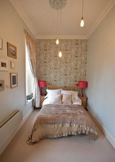 image6-27 | 10 маленьких спален, которые кажутся большими