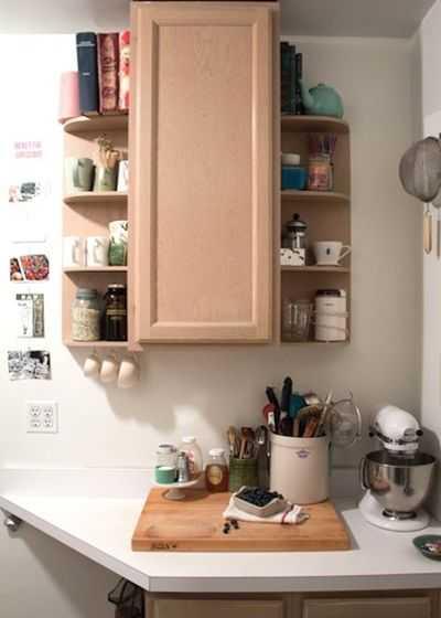 image6-8 | 10 примеров крохотных кухонь