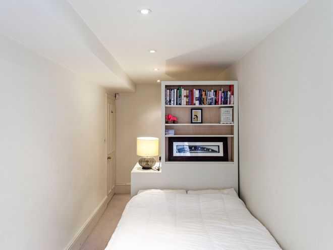 image7-27 | 10 маленьких спален, которые кажутся большими