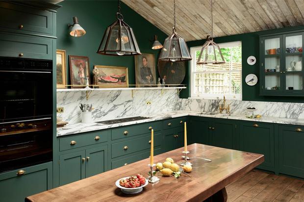 image7-53 | Элегантная классика: кухни в английском стиле