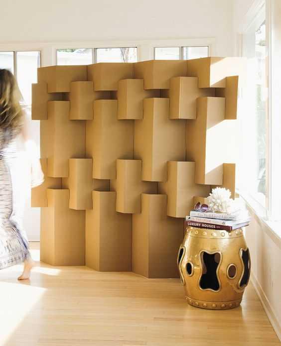 image8-30 | Мебель из картона — экологично и функционально