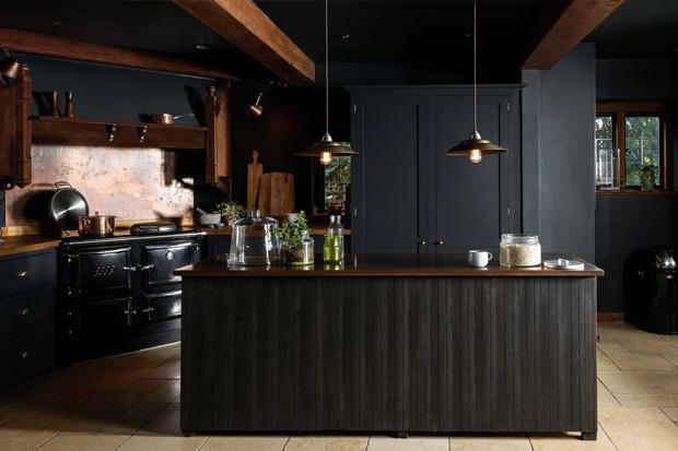 image9-47 | Элегантная классика: кухни в английском стиле