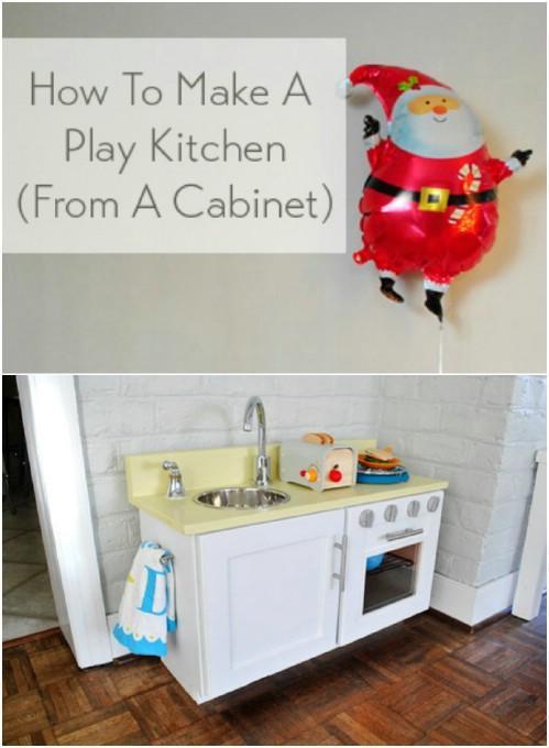 image9-49 | Что можно сделать из старой кухонной мебели
