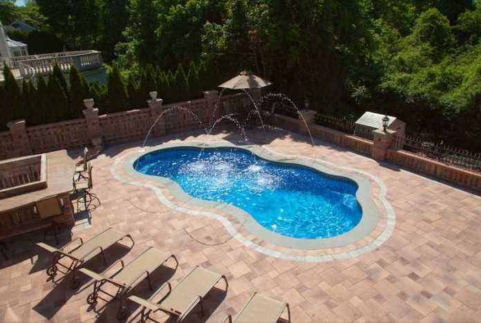 pool-003 | Что нужно знать про обустройство бассейна на вашем участке