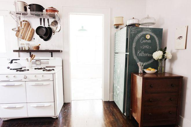 12-staryh-kuhon-rjat-vdohnovenie-image3 | 12 старых кухонь, которые дарят вдохновение