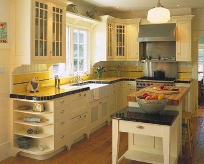 12-staryh-kuhon-rjat-vdohnovenie-image9 | 12 старых кухонь, которые дарят вдохновение