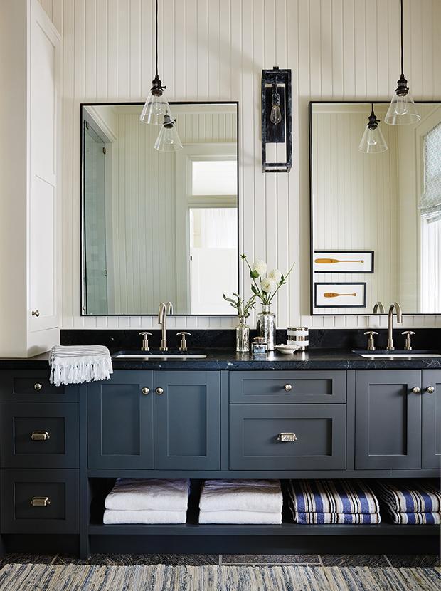 image2-16 | 14 способов оптимизировать ванную комнату чтобы экономить время по утрам