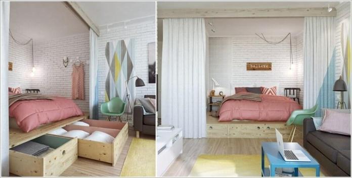 image5-21 | 10 способов хранить больше в вашей спальне