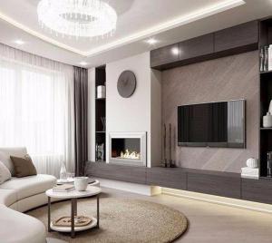 mede-1   Особенности мебели из натурального дерева для гостиных
