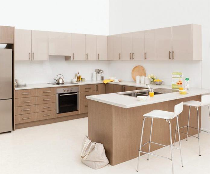 image10-4 | Идеи двухцветных шкафов для кухни