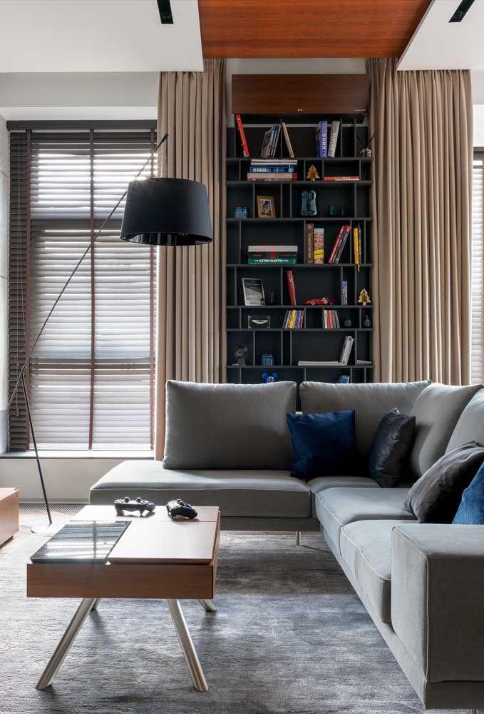 image16 | Угловой диван в интерьере и как его выбрать
