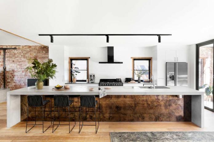 image19-2   Роскошные кухни для вдохновения