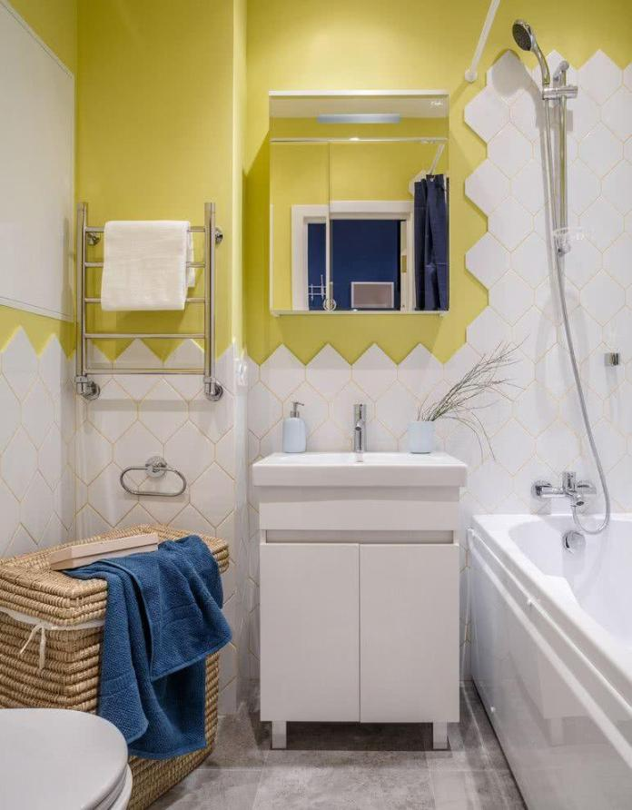 image15-11 | 30 идей дизайна маленьких ванных комнат
