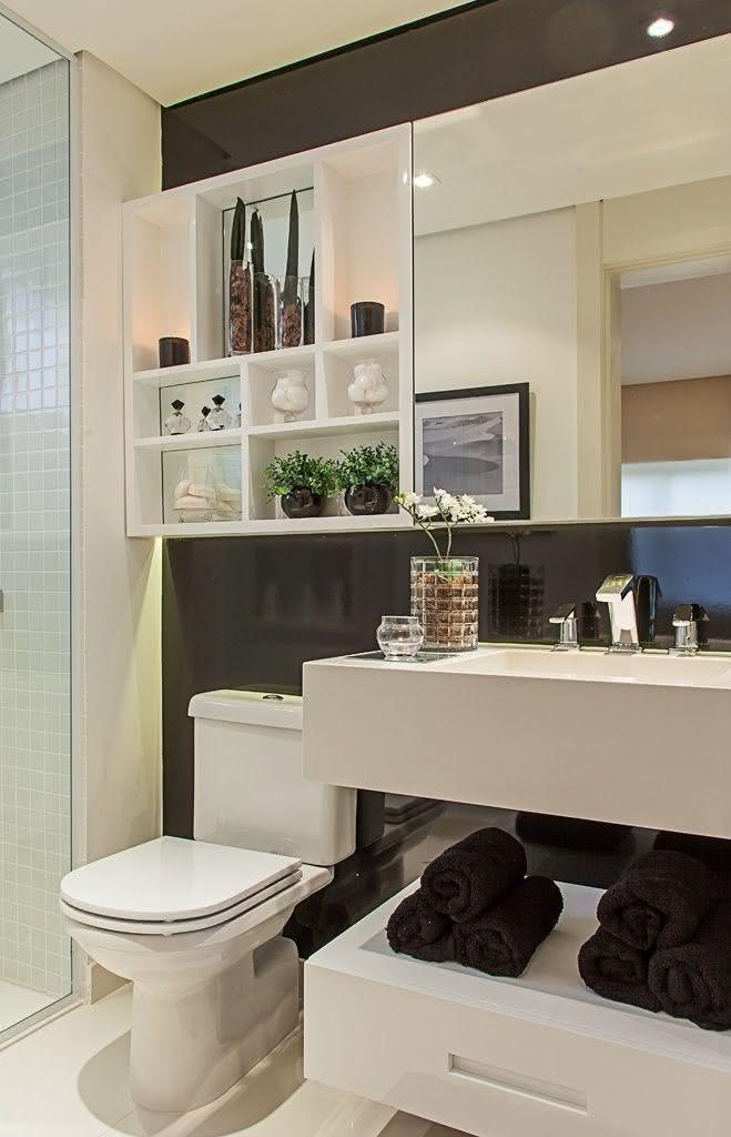 image21-7 | 30 идей дизайна маленьких ванных комнат